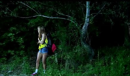 Babe Lost In The Woods Porn videos