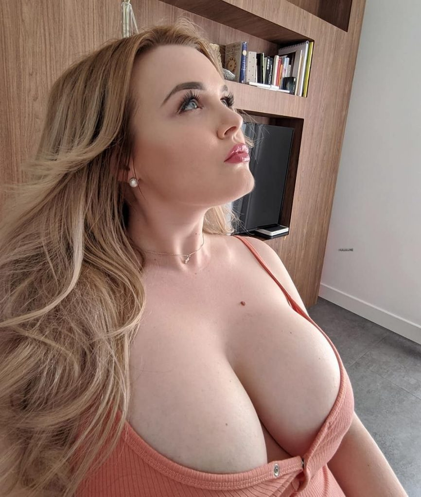 Lilli Luxe Nude