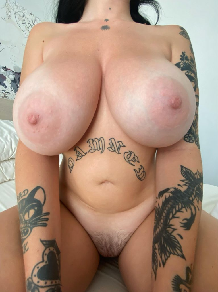 Lydiagh0st Nude Onlyfans Photos