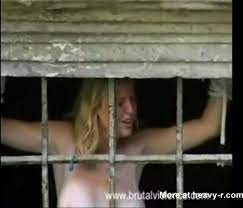 Forced female prisoners porn